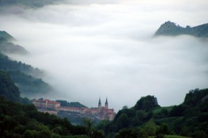 Covadonga Asturias