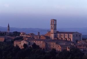 Perugia, una ciudad medieval en el corazón de Italia