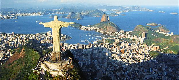 Río de Janeiro y su cocina