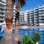 Hotel Blaumar en Salou