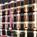 Hotel Petit Palace Arenal en Madrid