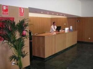 Hotel La Estación en Benidorm