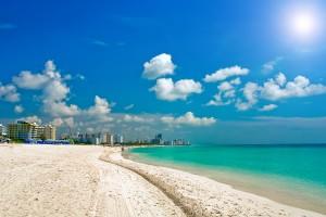 South Beach y sus playas fantásticas en Miami