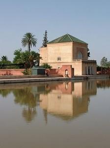 Marrakech, la ciudad de las 1001 noches
